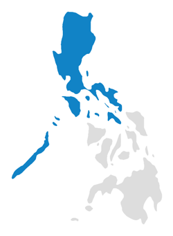 Luzon Island Group