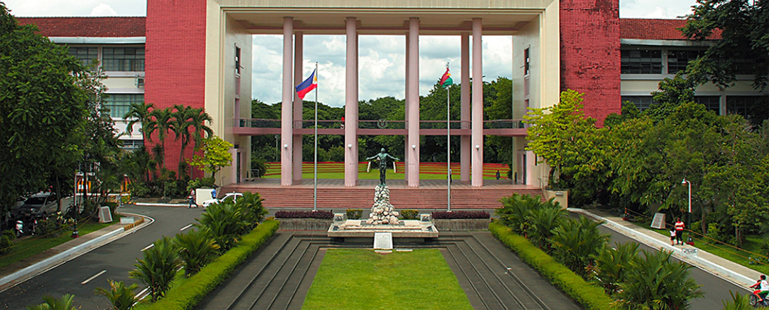 University of the Philippines – Diliman
