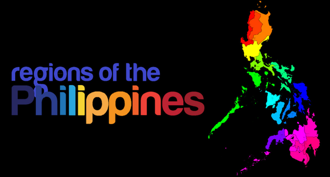 Regions of the Philippines