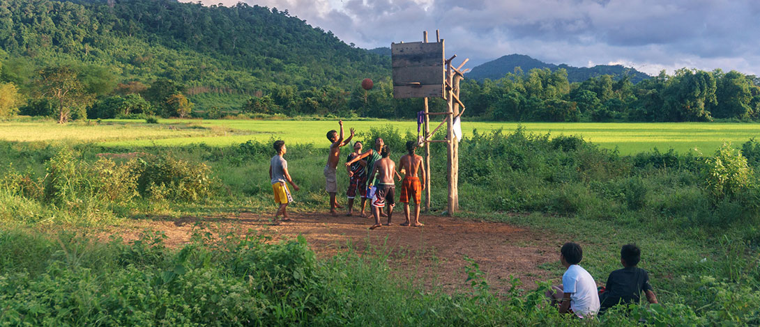 Basketball in the Philippines