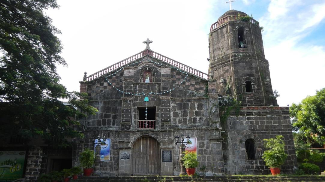 Baras Church