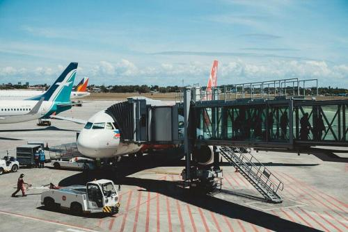 Mactan–Cebu International Airport