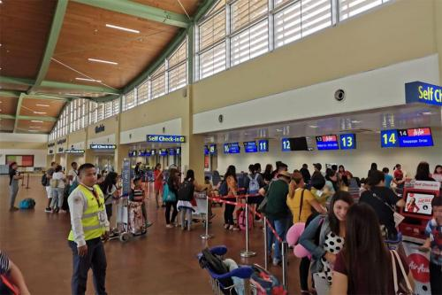 Bohol–Panglao International Airport